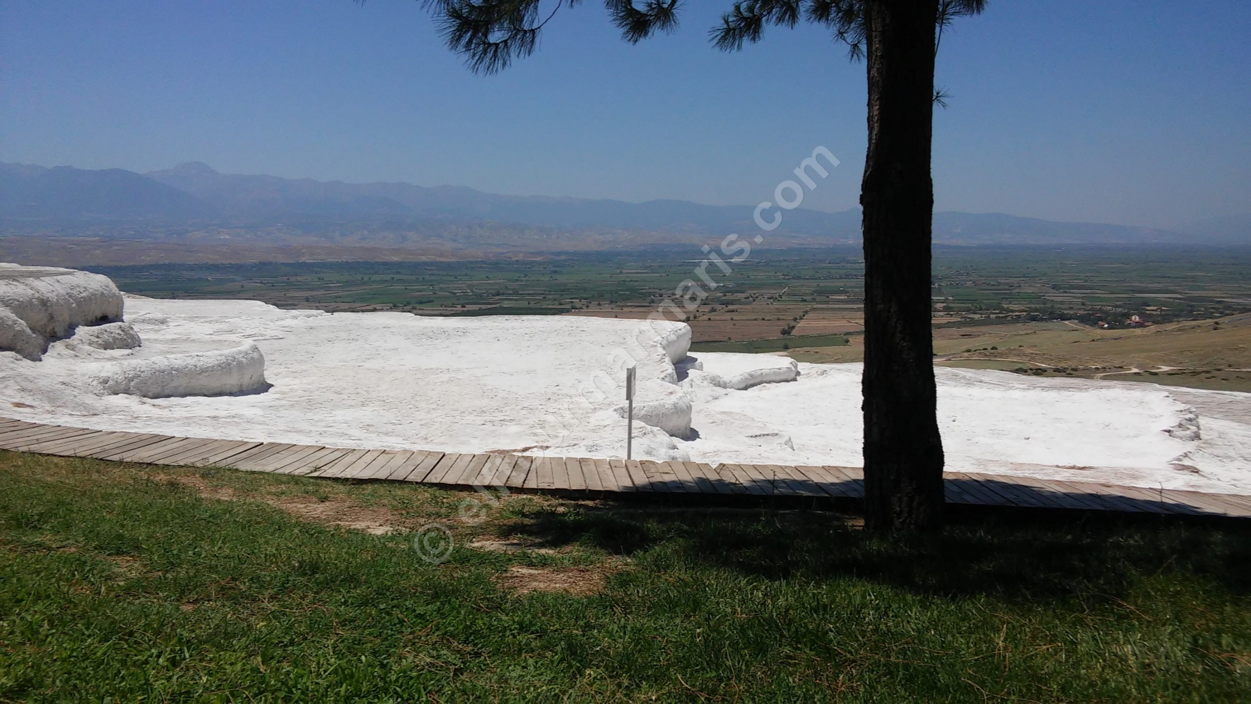 Pamukkale  Available EVERYDAY