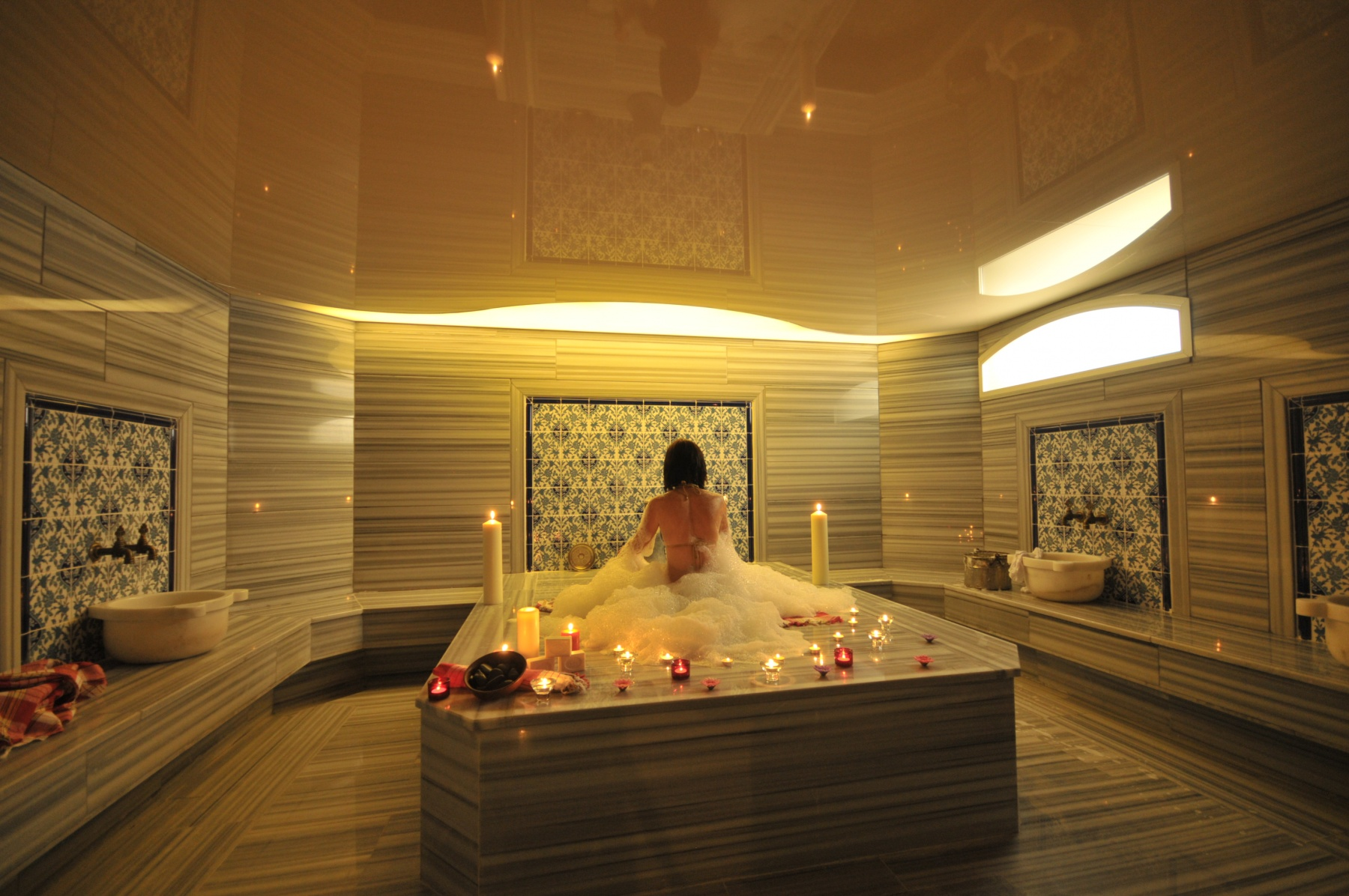 Surprising Turkish Bath Anytime Elf Tour Marmaris Tours And Excursions Inspirational Interior Design Netriciaus
