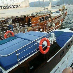 PRİVATE BOAT  RENT - ANYTIME